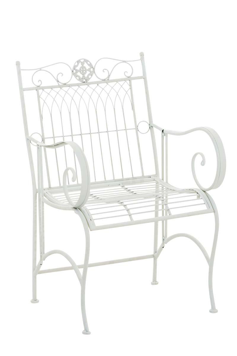 Stuhl Purusha-weiß   Garten > Balkon > Balkonstühle   CLP