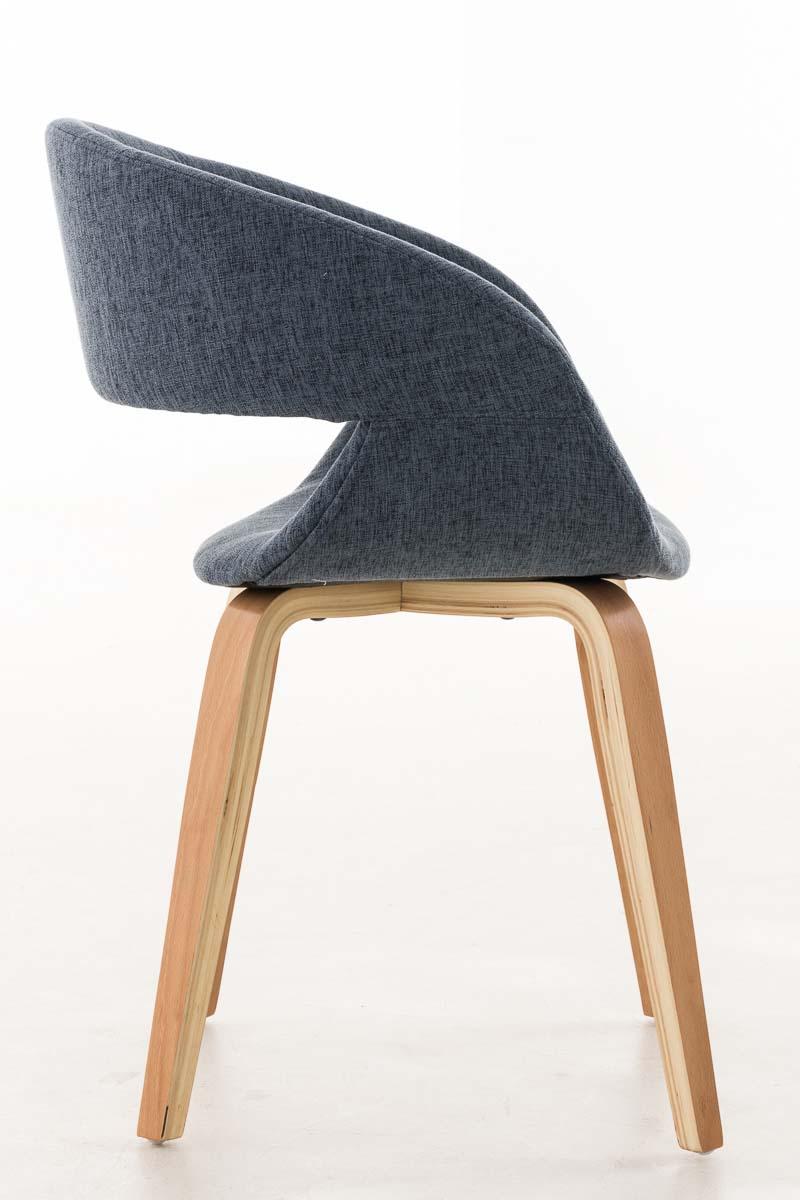 CLP Besucherstuhl Pano, 53,91 €, Larico Design Möbel