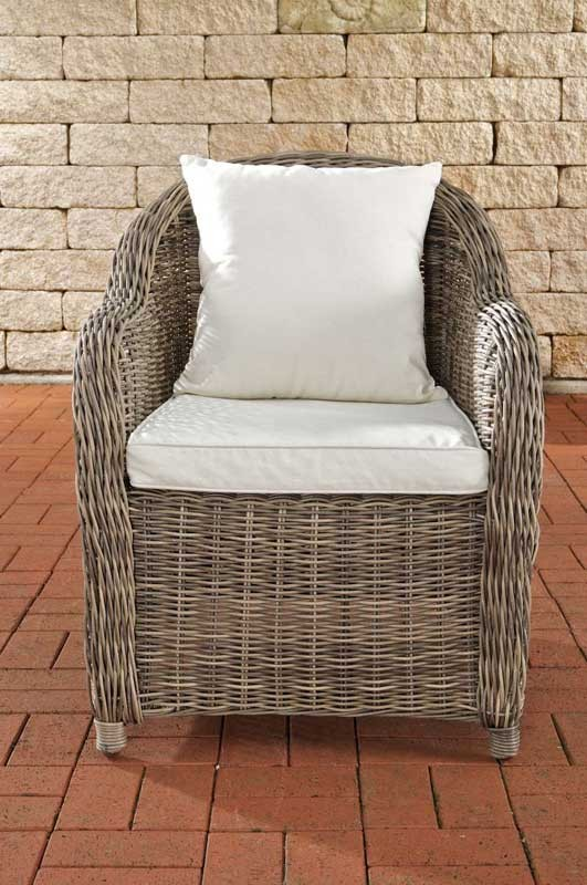 polyrattan sessel outdoor williamflooring. Black Bedroom Furniture Sets. Home Design Ideas