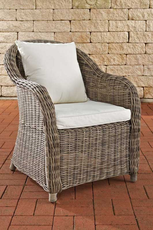 outdoor sessel polyrattan – blessfest,