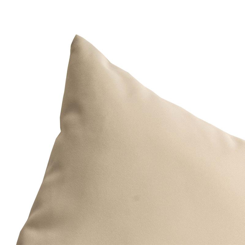 10er Kissenbez�ge Set Terrassa-cremewei�