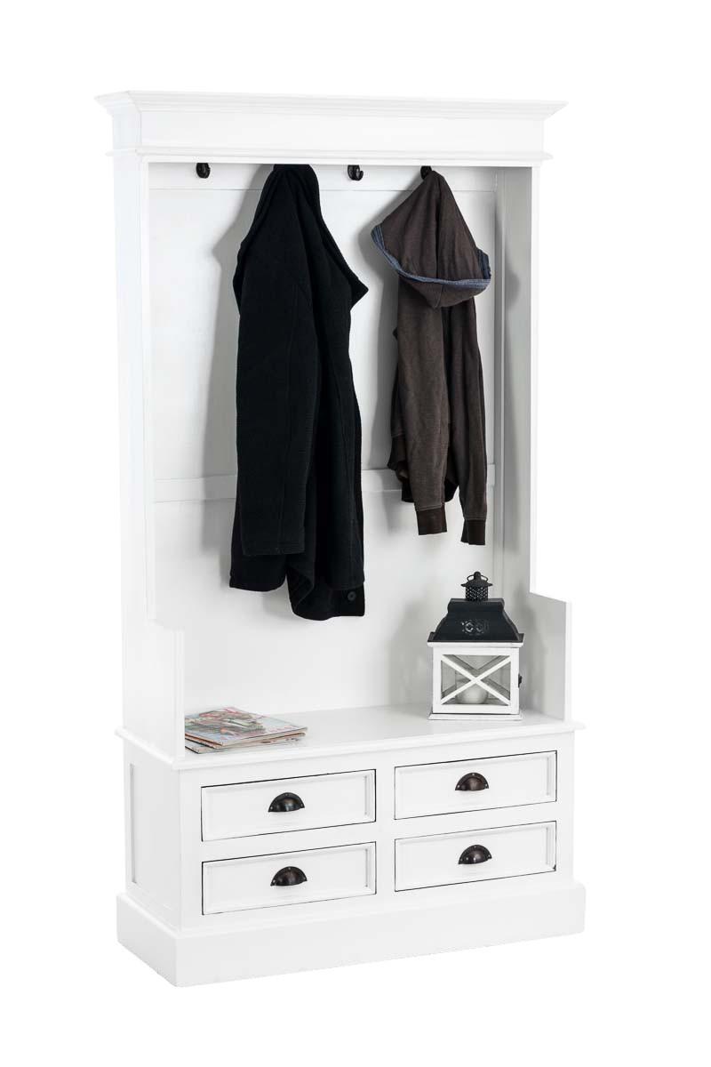 Garderobe Just