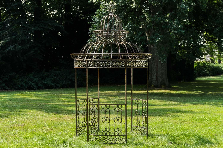 Pavillon Crown