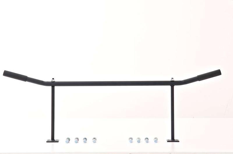 Kurze Klimmzugstange für die Decke 30 cm