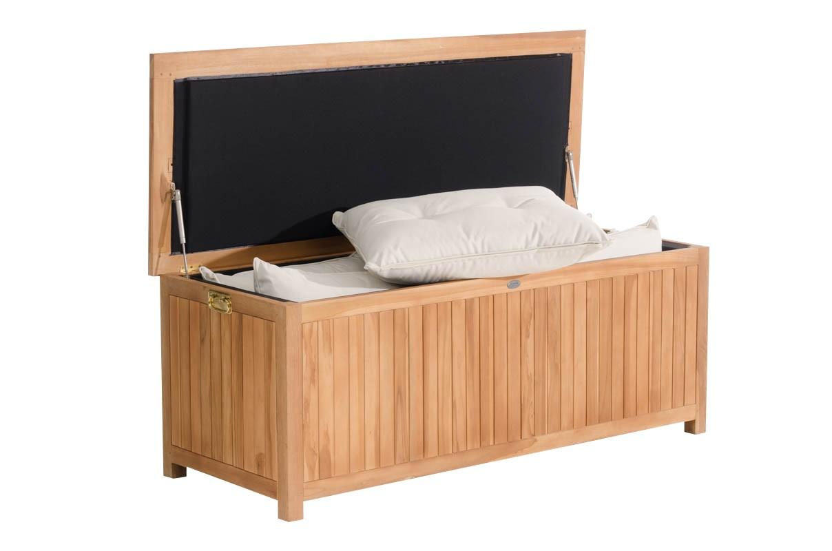 Auflagenbox Odessa 160 cm, 329 L