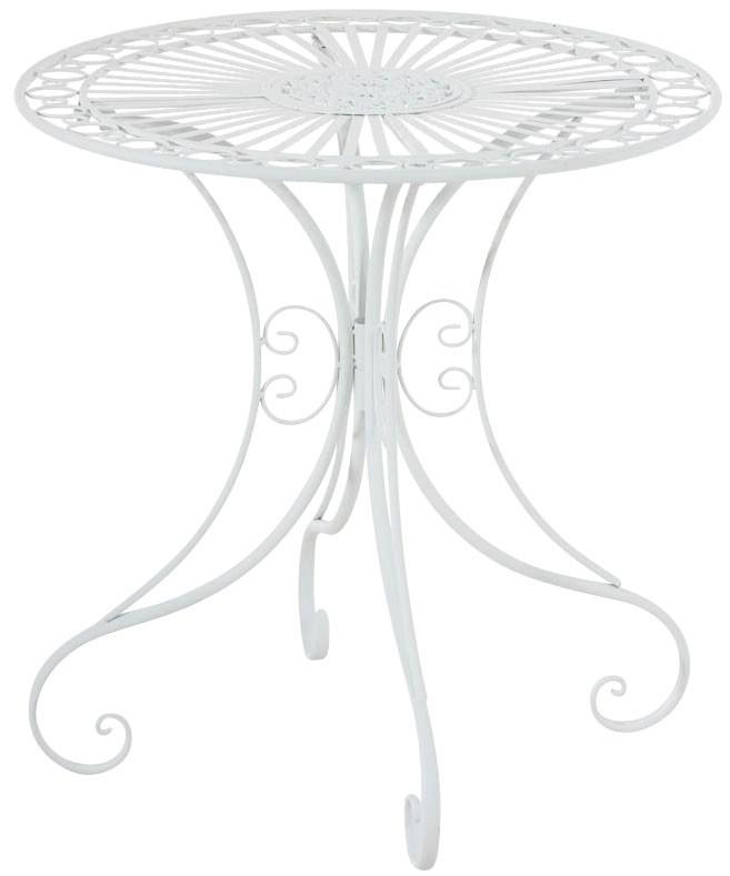 Tisch Hari