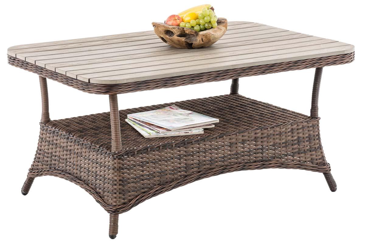 WPC-Tisch Pandora