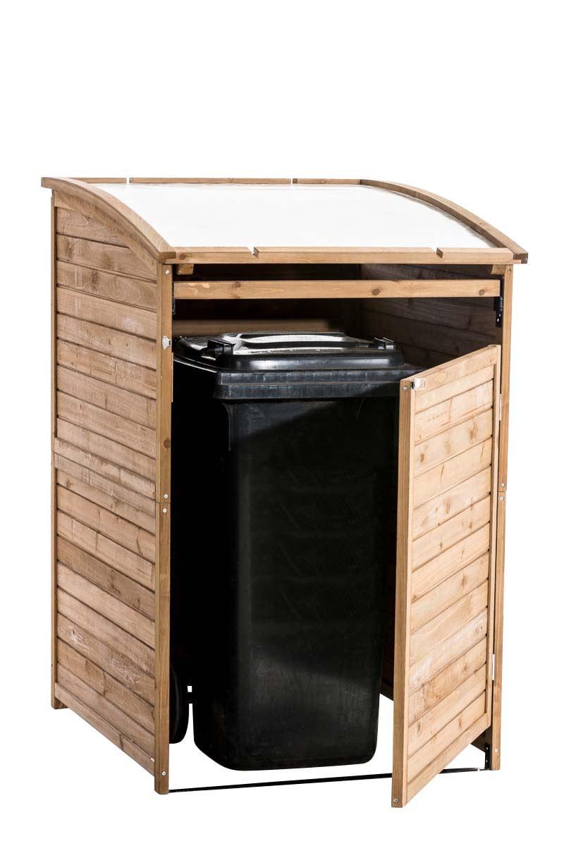 Mülltonnenbox MX240