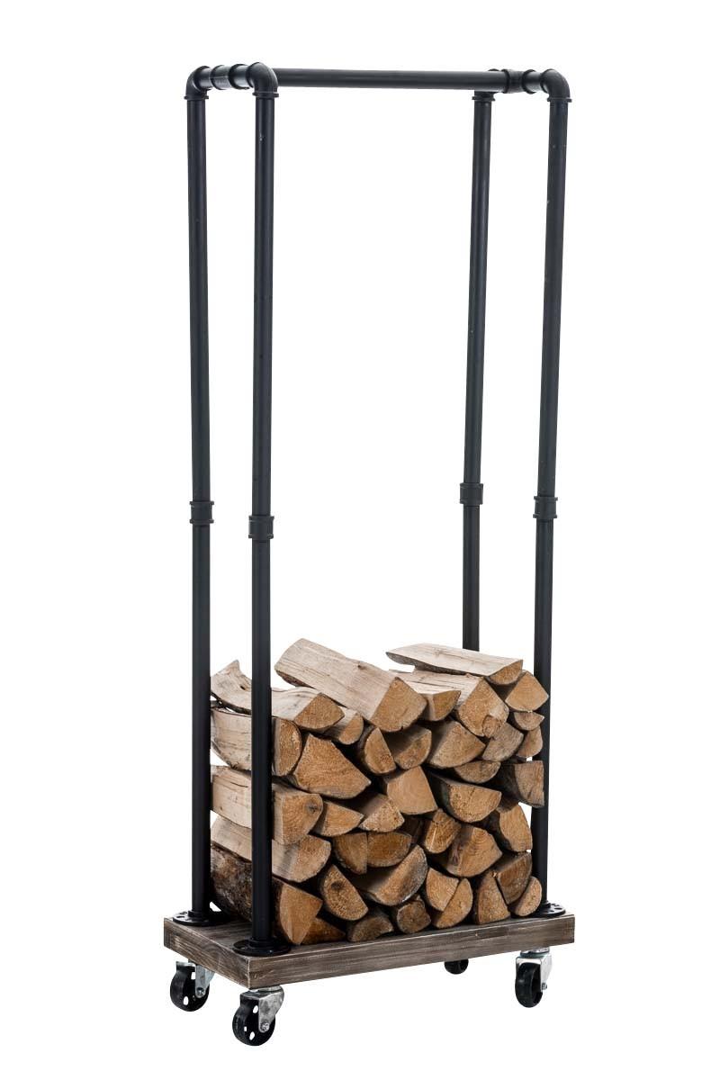 Kaminholzständer Forks