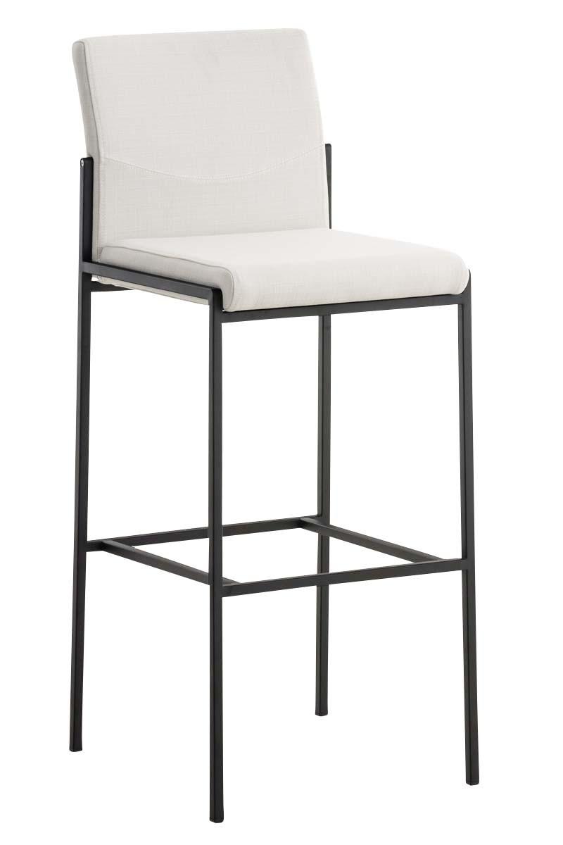 clp barhocker torino stoff 69 90. Black Bedroom Furniture Sets. Home Design Ideas