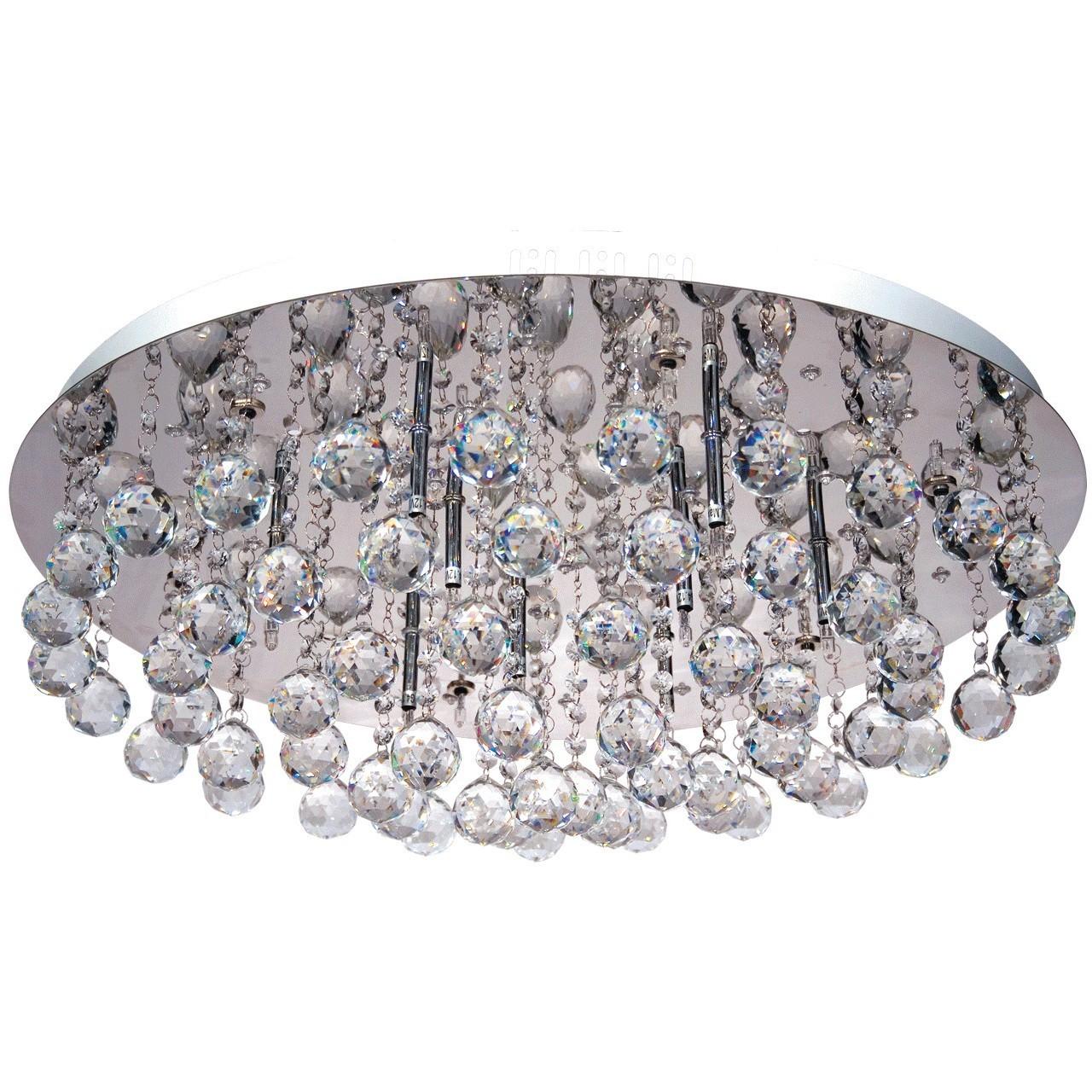 Deckenleuchte Crystal 244018015