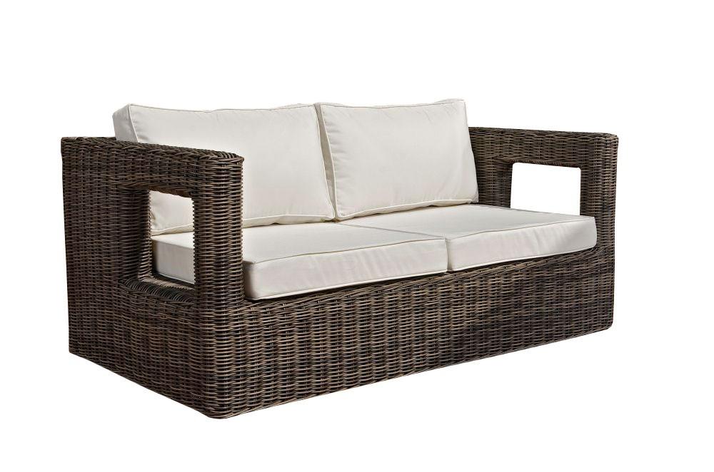 2er Sofa Honolulu 5mm