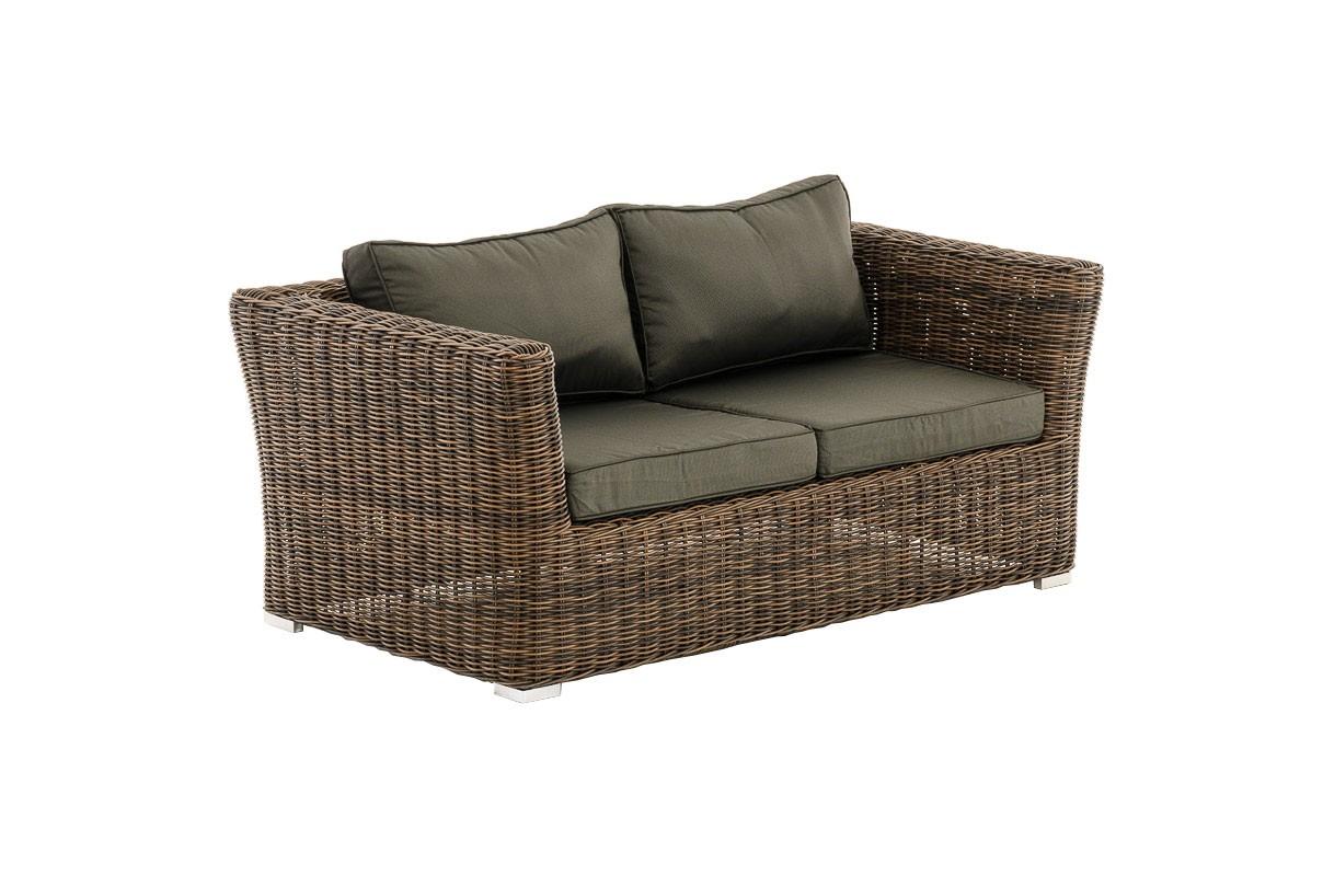 2er Sofa Mandal