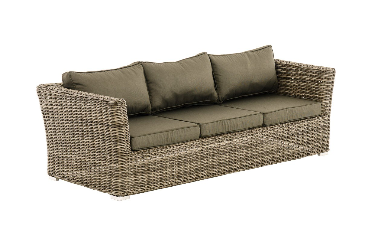 3er Sofa Mandal
