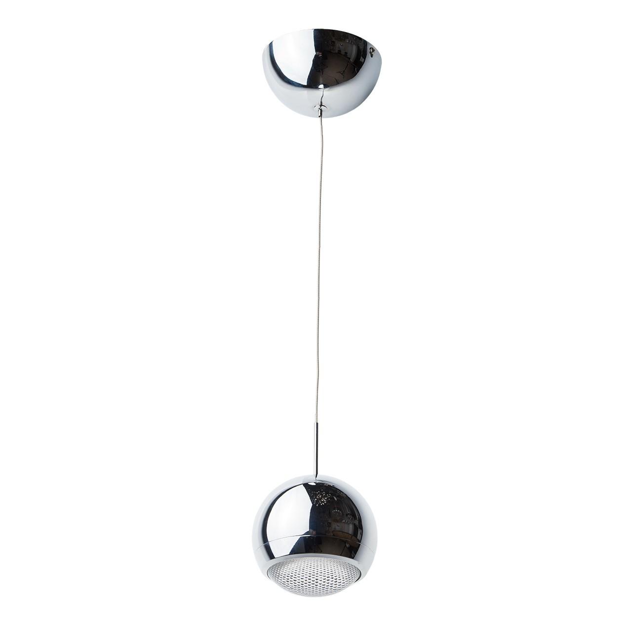 LED-Hängeleuchte Techno 498010601