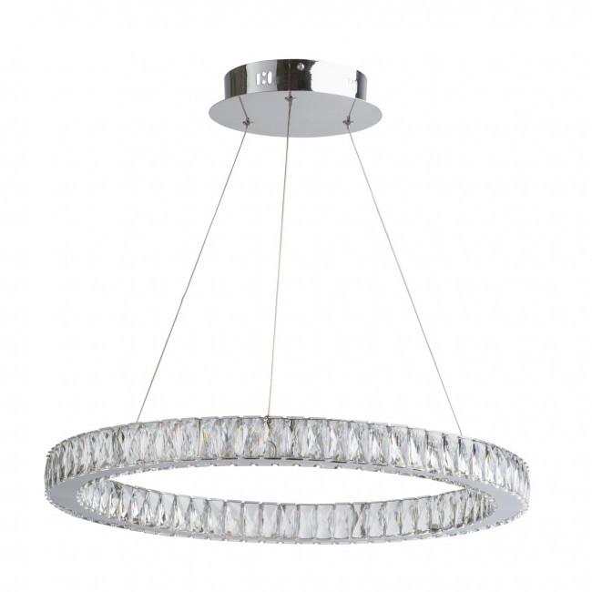 LED-Hängeleuchte Crystal 498011501