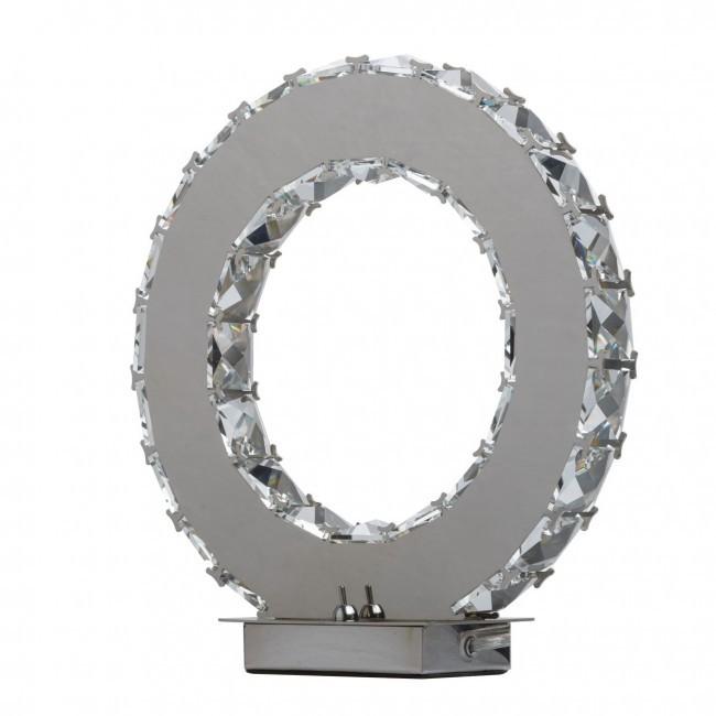 LED-Tischleuchte Crystal 498031201
