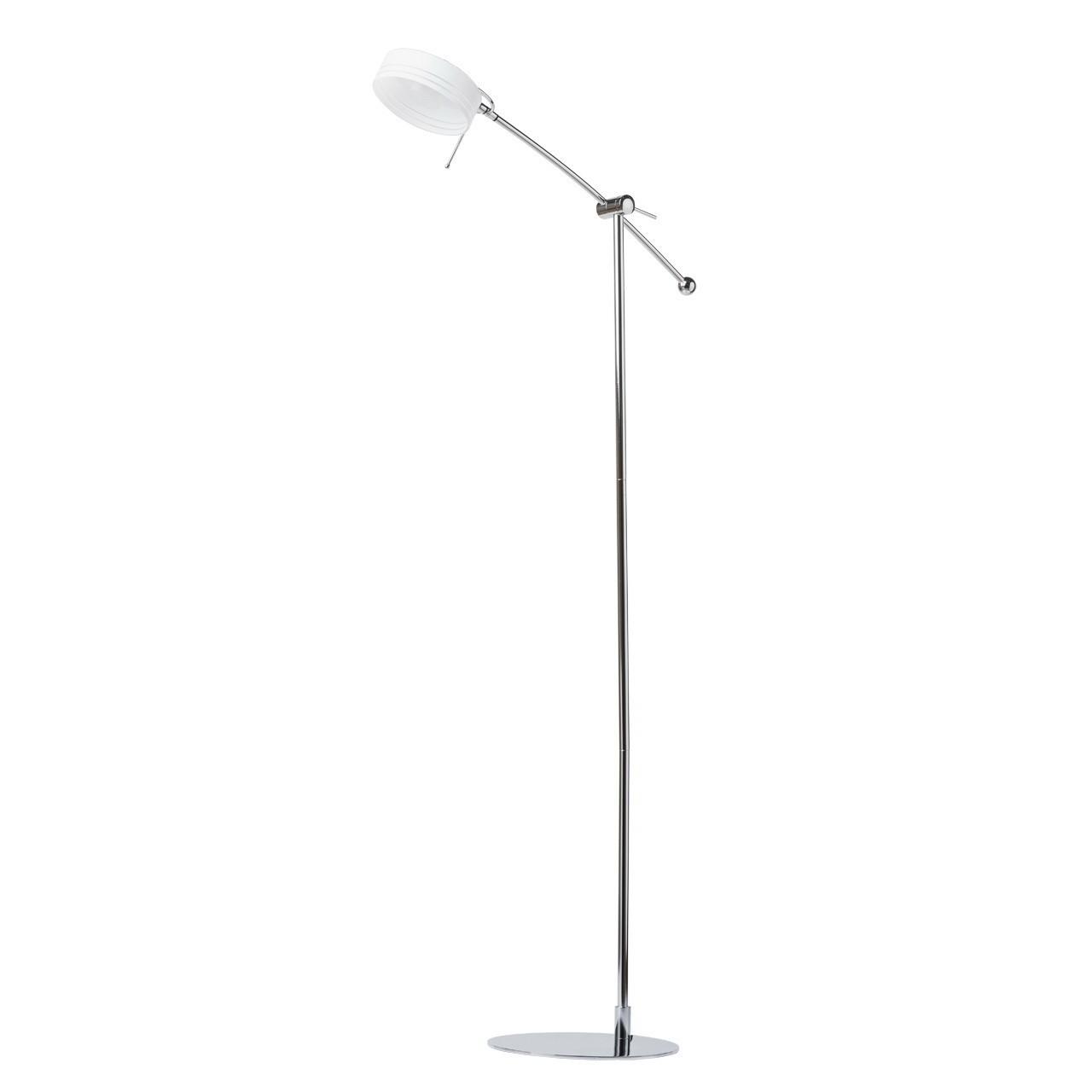 LED-Stehleuchte Techno 631040501