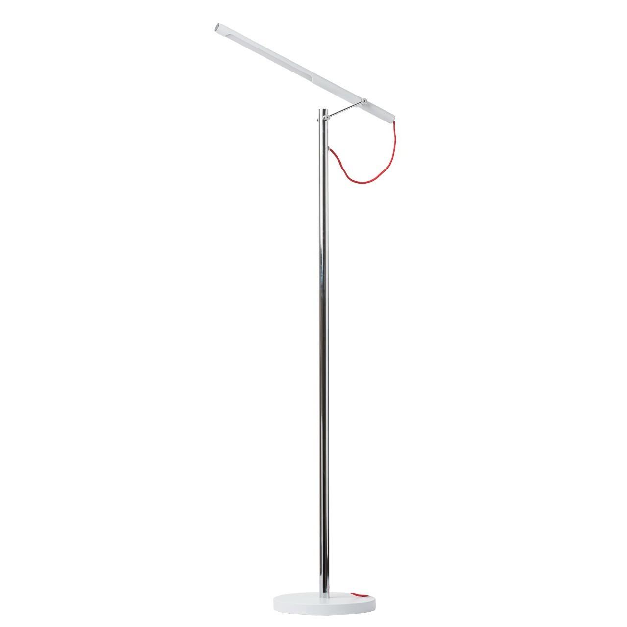 LED-Stehleuchte Techno 631040901