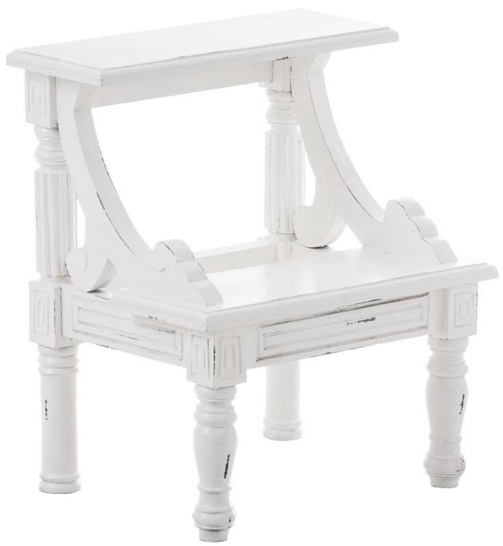 treppe ayala 2 stufig clp. Black Bedroom Furniture Sets. Home Design Ideas