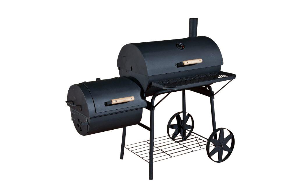 BBQ Smoker Basis