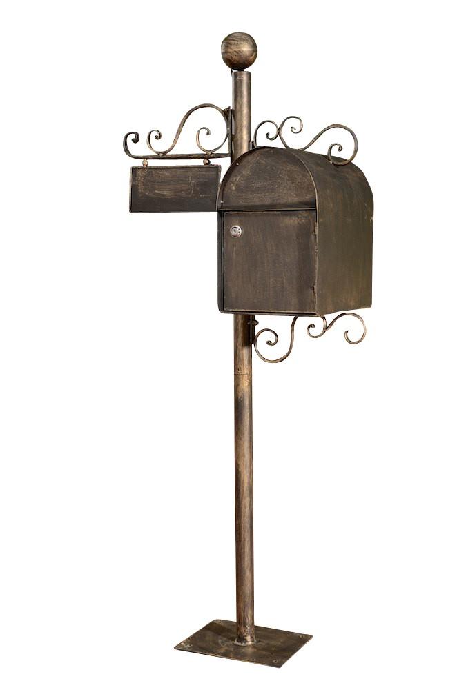 Briefkasten Charlize