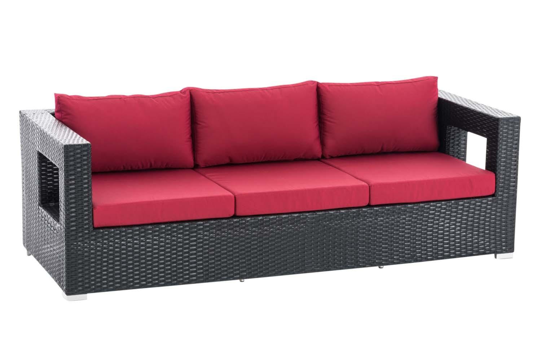 3er Sofa Honolulu
