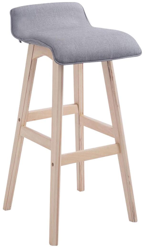 barhocker corneila stoff m bel clp. Black Bedroom Furniture Sets. Home Design Ideas