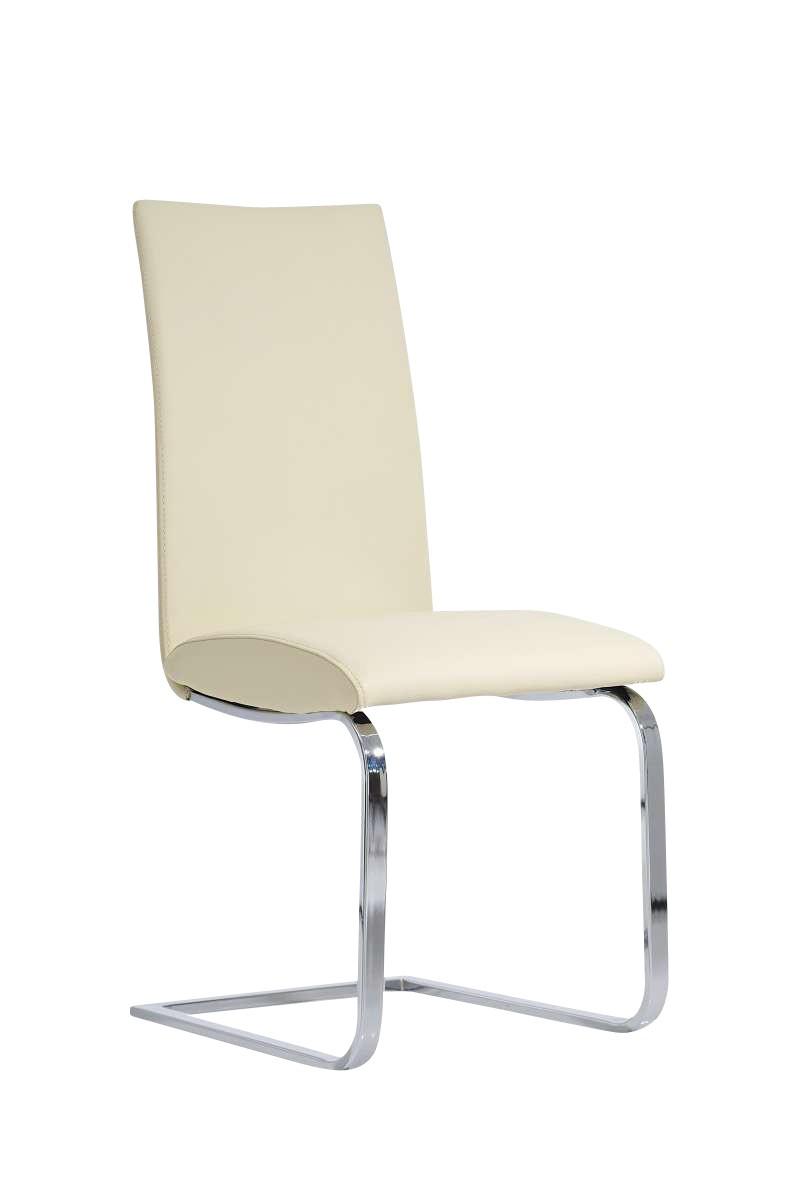 Freischwinger Stuhl Maria