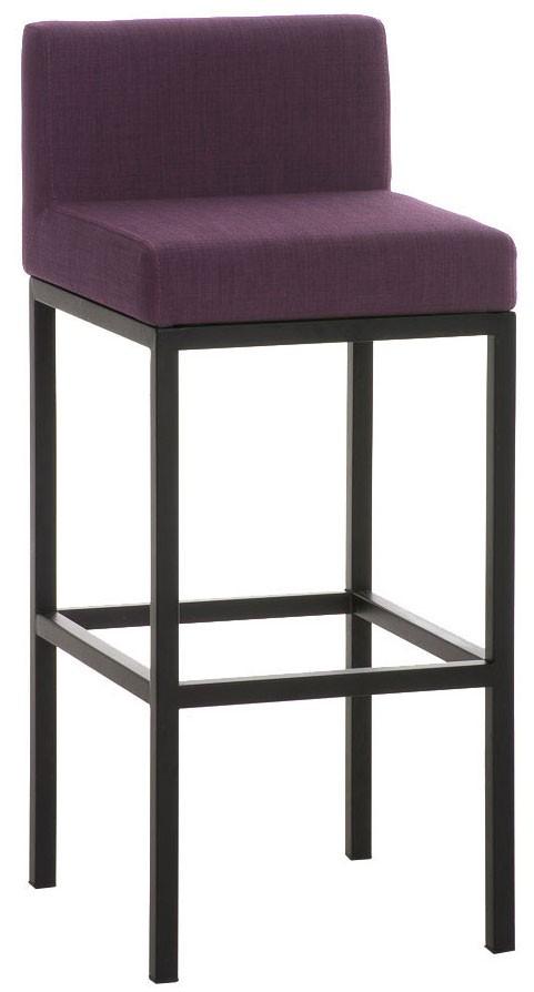 clp barhocker goa b77 stoff 56 90 bauwerk manufacture. Black Bedroom Furniture Sets. Home Design Ideas