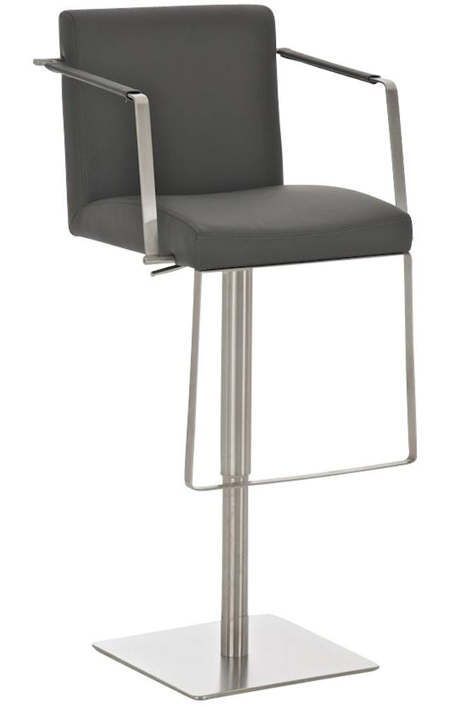 barhocker santiago mit armlehne i clp. Black Bedroom Furniture Sets. Home Design Ideas