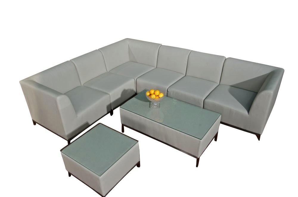 Metis Lounge-Set 1