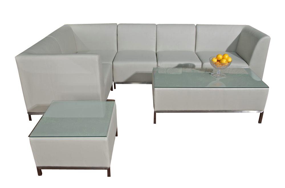 Metis Lounge-Set 2