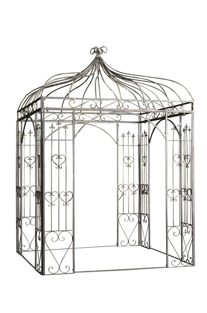 Pavillon Manja
