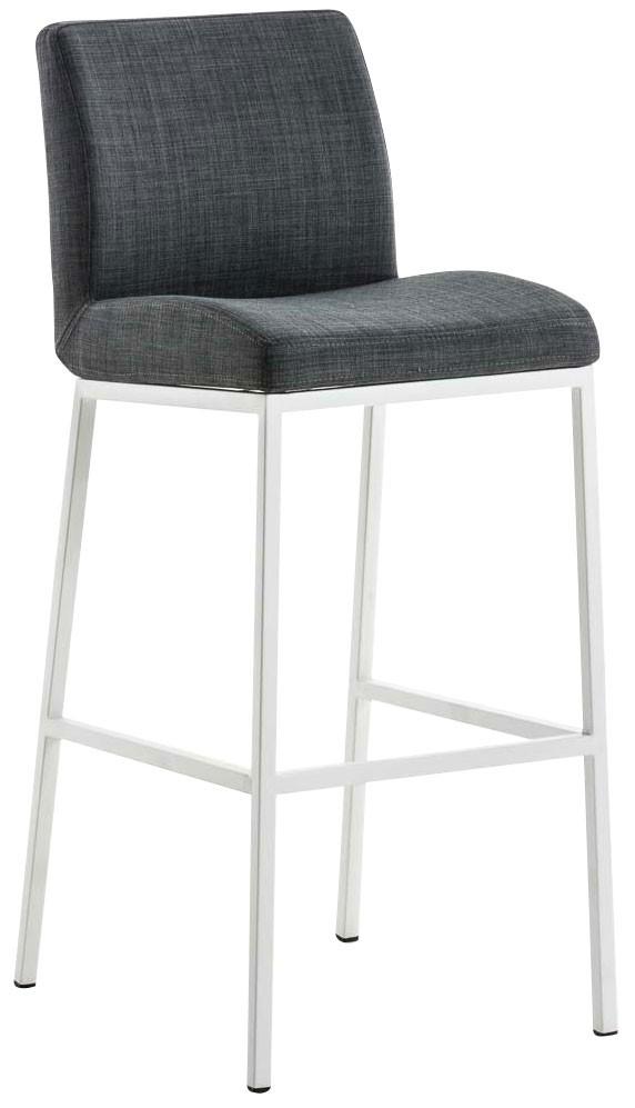 clp barhocker santos w77 stoff 69 90 bauwerk manufacture. Black Bedroom Furniture Sets. Home Design Ideas