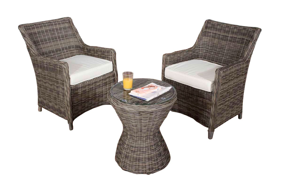 rattan balkon sitzgruppe alvia i clp. Black Bedroom Furniture Sets. Home Design Ideas