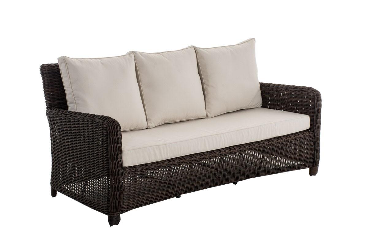 3er Sofa San Fernando 5mm