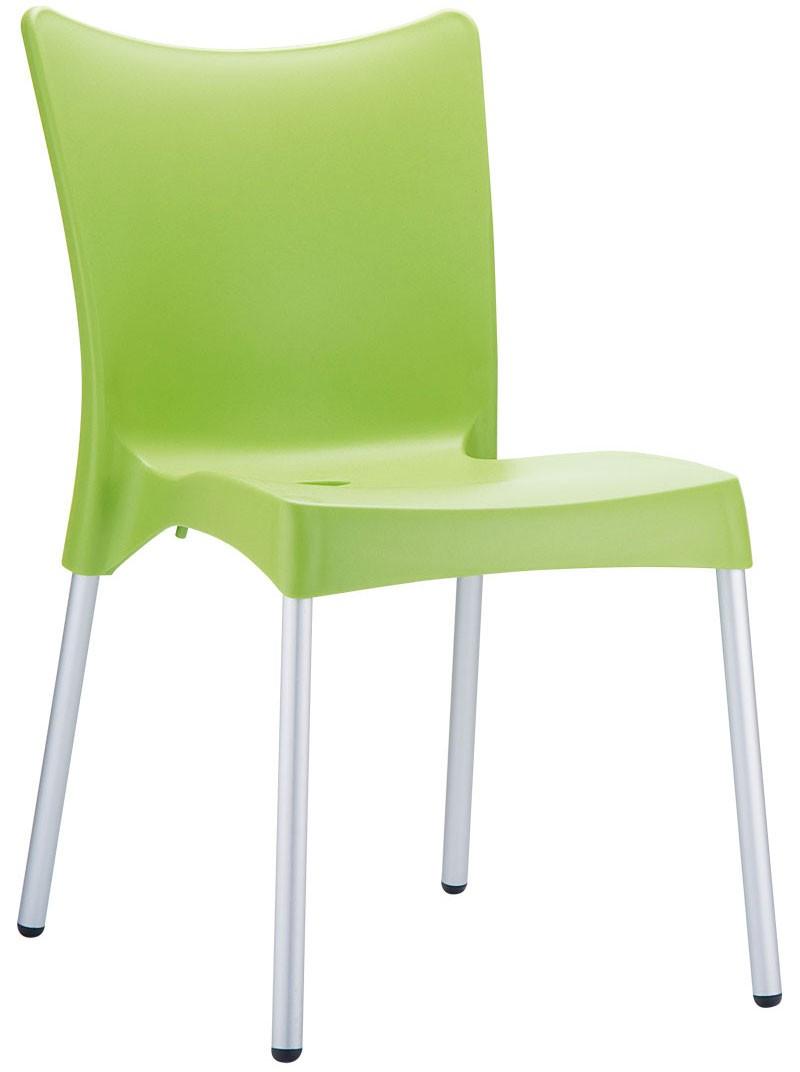 Stapelbarer Stuhl Juliette