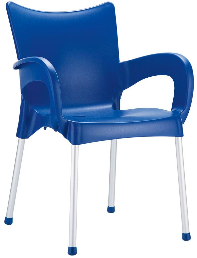 CLP Stapelbarer Stuhl Romeo, 39,90 €, Siesta Outdoor Furniture