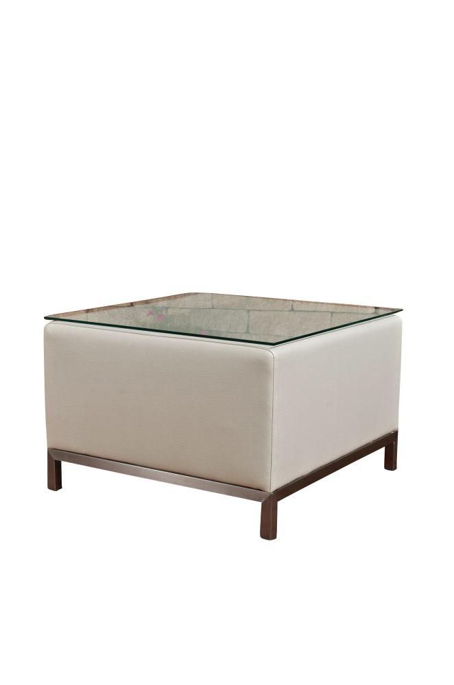 Metis Kaffee-Tisch 62 x 62 cm