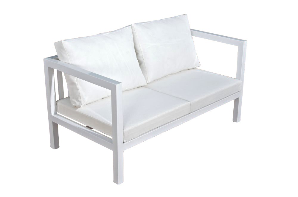 Vitus Living Sofa 2er