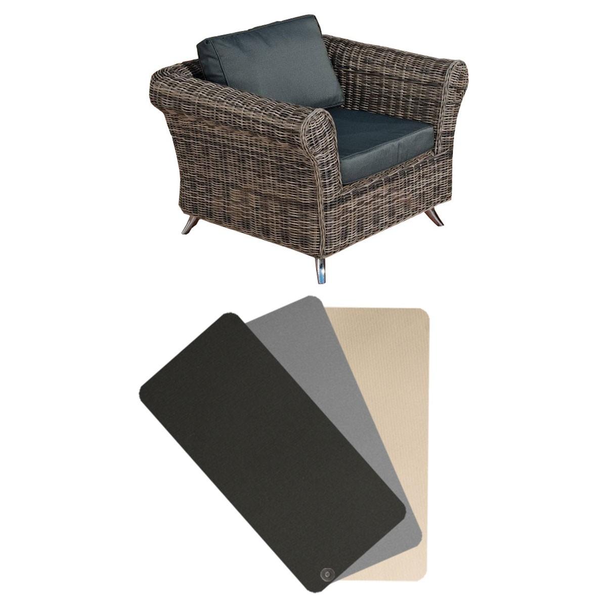 Kissenbezug Sessel Vivari