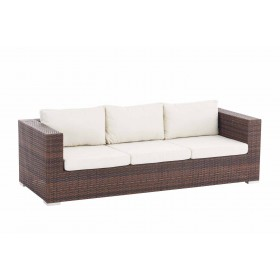 3er Sofa Casablanca