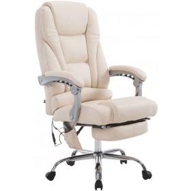 Bürostuhl Pacific mit Massagefunktion