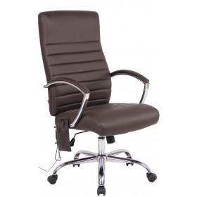 Bürostuhl Valais mit Massagefunktion