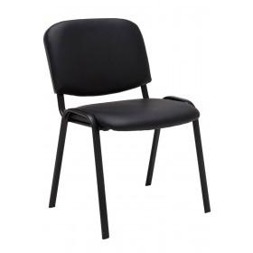 clp stuhl ken mit klapptisch kunstleder 44 90 larico design m bel. Black Bedroom Furniture Sets. Home Design Ideas