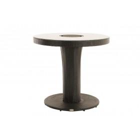 Gartenbar Tisch Mari XL