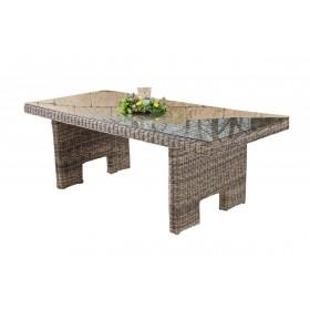 Tisch Sandnes 220 x 100 cm